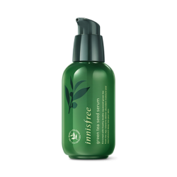 Сыворотка Innisfree The Green Tea Seed Serum 80ml