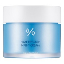Ночной крем Dr.Ceuracle Hyal Reyoth Night Cream 60g