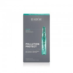 Сыворотка Babor Pollution Protect Ampoule Concentrate 14ml