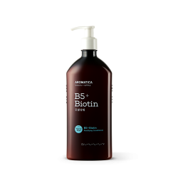 Кондиционер Aromatica B5+Biotin Fortifying Conditioner 400ml