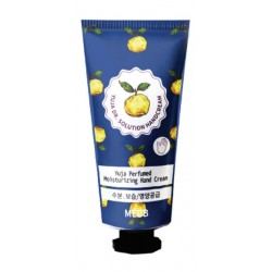 Крем для рук Med:B Yuja Dr Solution Hand Cream 80g
