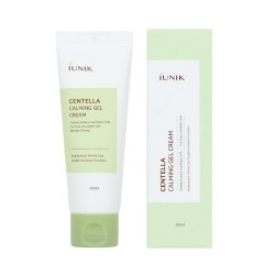 Крем-гель Iunik Centella Calming Gel Cream 60ml