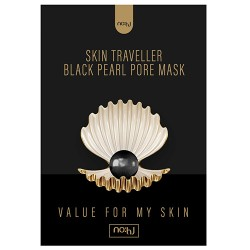 Маска Nohj Skin Traveller Black Pearl Pore Mask