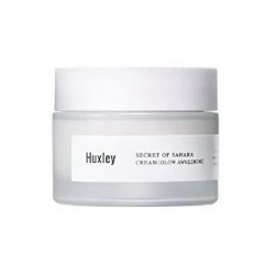 Крем Huxley Cream: Glow Awakening 50ml