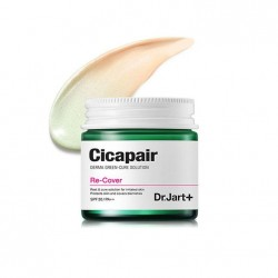 СС-крем Dr. Jart+ Cicapair Derma Green Solution Re-Cover SPF30/PA++ 50ml
