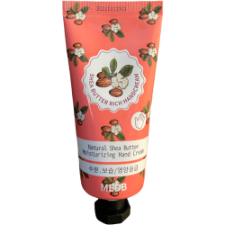 Крем для рук Med:B Shea Butter Rich Hand Cream 80g