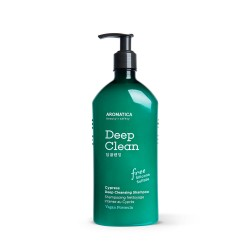 Шампунь Aromatica Cypress Deep Cleansing Shampoo 300ml