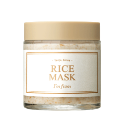 Маска I'm From Rice Mask 110ml