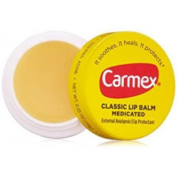Бальзам для губ Carmex Classic Lip Balm Medicated Jar