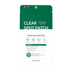 Патч Some by Mi Clear Spot Patch 18pcs