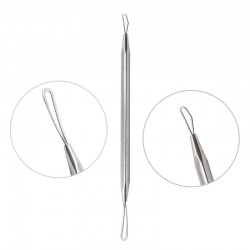 Ложка Уно Orchid Skin Pimple Needle Extractor