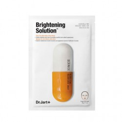 Маска Dr.Jart+ Dermask Micro Jet Brightening Solution