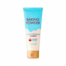 Пенка для умывания Etude House Baking Powder Pore & BB Deep Cleansing Foam 160ml