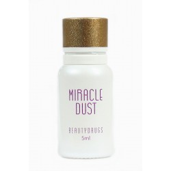Пудра-трансформер с витамином С Beautydrugs Miracle Dust 5ml