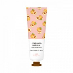Крем для рук Pretty Skin Perfumed Natural Hand Cream 30ml