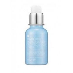Сыворотка Mizon Acence Blemish spot solution serum
