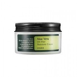 Крем COSRX Aloe Vera Oil-free Moisture Cream 100ml