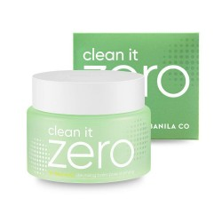 Очищающий бальзам Banila Co. Clean it Zero Pore Clarifying 100ml