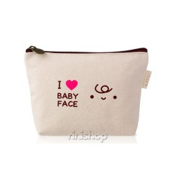 Косметичка It's Skin Babyface Eco-Pouch