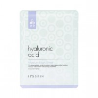 Маска It's Skin Hyaluronic Acid Moisture Mask Sheet