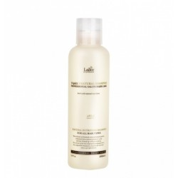 Шампунь La'dor Triplex Natural Shampoo 150ml
