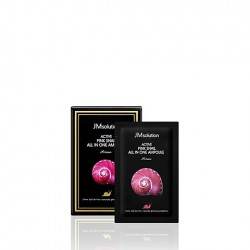 Сыворотка JMSolution Active Pink Snail All In One Ampoule Prime 2ml