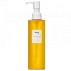 Гидрофильное масло Huxley Cleansing Oil: Deep Clean Deep Moist 200ml