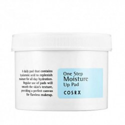 Увлажняющие диски CosRX One Step Moisture Up Pad 70ea