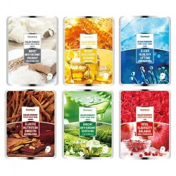 Маска Deoproce Color Effect Sheet Mask