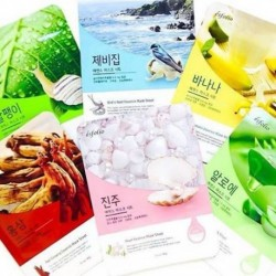 Маска Esfolio Essence Mask Sheet