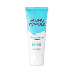 Пенка для умывания Etude House Baking Powder Pore Cleansing Foam 170ml