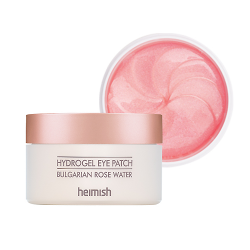 Гидрогелевые патчи Heimish Bulgarian Rose Hydrogel Eye Patch