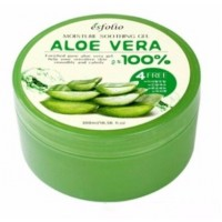 Гель Esfolio Moisture Soothing Gel Aloe Vera 100% Purity 300ml