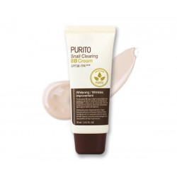 ББ-крем Purito Snail Clearing BB Cream SPF38 PA+++ 30ml