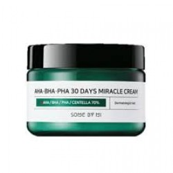 Крем Some By Mi AHA-BHA-PHA 30 Days Miracle Cream 50ml