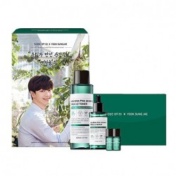 Набор Some by Mi AHA.BHA.PHA 30 Days Miracle Toner & Serum Set Limited Edition