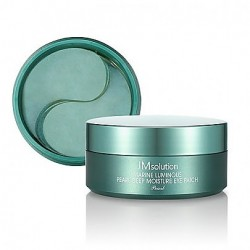 Гидрогелевые патчи для глаз JMSolution Marine Luminous Pearl Deep Moisture Eye Patch
