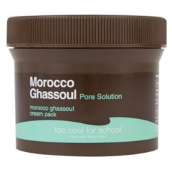 Маска Too Cool For School Morocco Ghassoul Pore Solution 100g